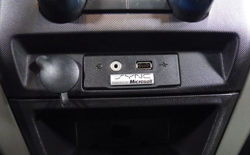 2013 Ford F150 XLT 4X4 King Cab (Boite 8 Pieds) Mags+Bluetooth #15