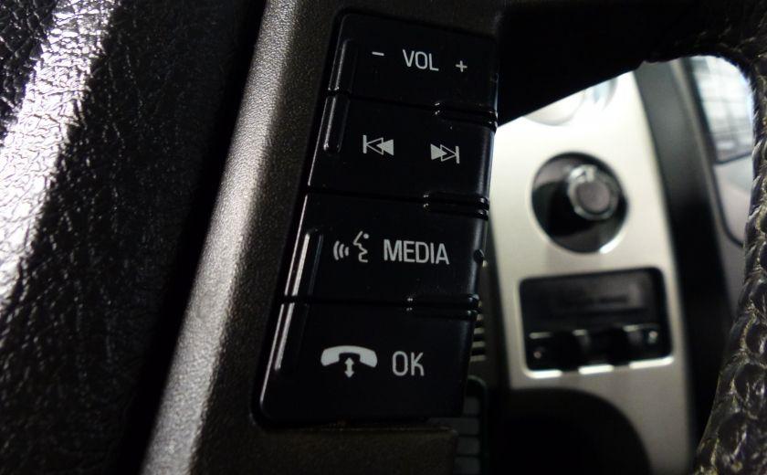 2013 Ford F150 XLT 4X4  King Cab Boite 8 Pied A/C Gr-Électrique #10