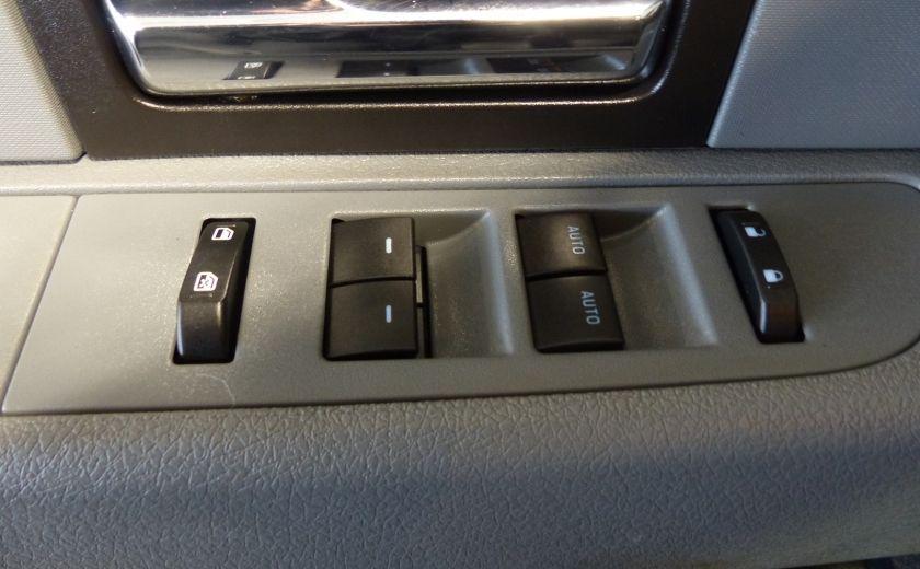 2013 Ford F150 XLT 4X4  King Cab Boite 8 Pied A/C Gr-Électrique #15