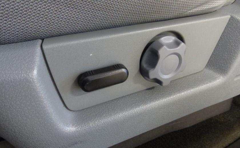 2013 Ford F150 XLT 4X4  King Cab Boite 8 Pied A/C Gr-Électrique #16