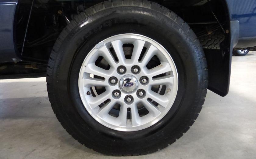 2013 Ford F150 XLT 4X4  King Cab Boite 8 Pied A/C Gr-Électrique #26