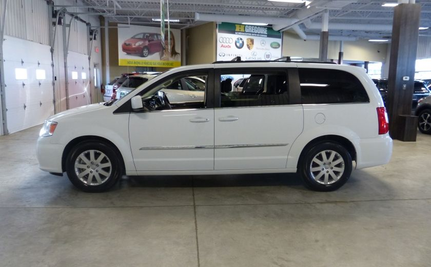 2015 Chrysler Town And Country Touring A/C Gr-Électrique (DVD-Camera-Bluetooth) #3