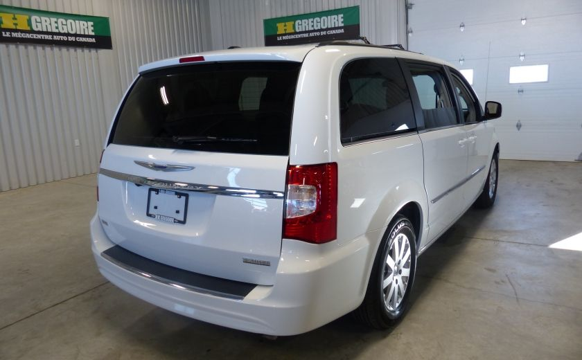 2015 Chrysler Town And Country Touring A/C Gr-Électrique (DVD-Camera-Bluetooth) #6