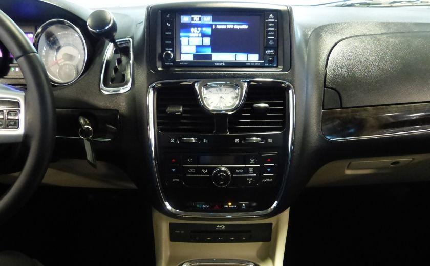2015 Chrysler Town And Country Touring A/C Gr-Électrique (DVD-Camera-Bluetooth) #14