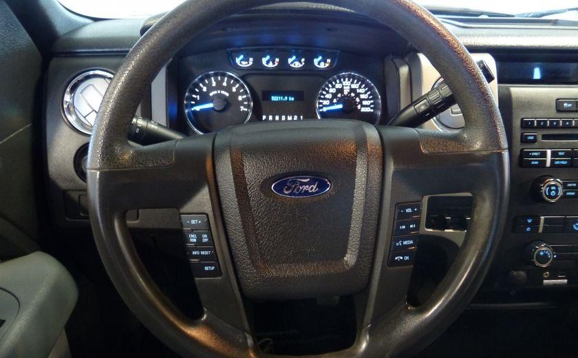 2013 Ford F150 XLT Boite 8 Pieds A/C Gr-Électrique (Mags) #10