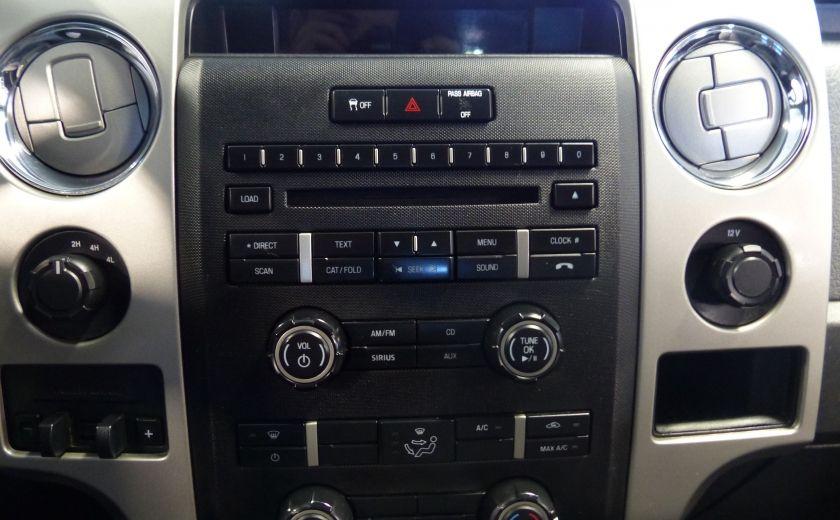 2013 Ford F150 XLT Boite 8 Pieds A/C Gr-Électrique (Mags) #15