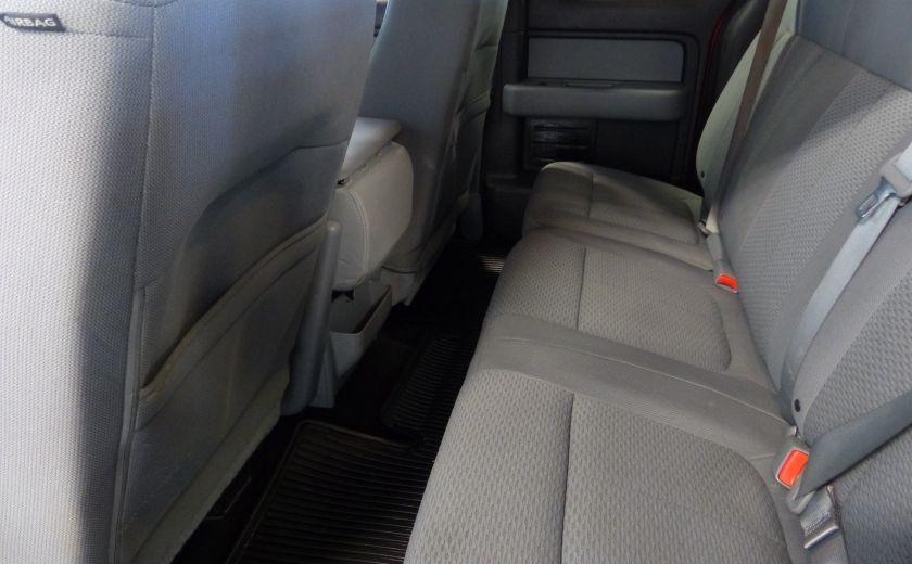 2013 Ford F150 XLT Boite 8 Pieds A/C Gr-Électrique (Mags) #17