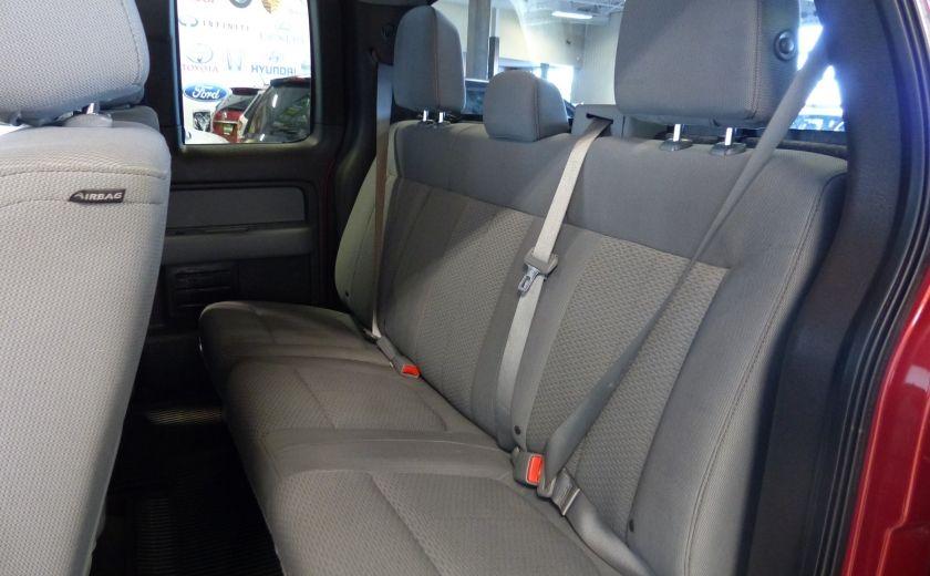 2013 Ford F150 XLT Boite 8 Pieds A/C Gr-Électrique (Mags) #18