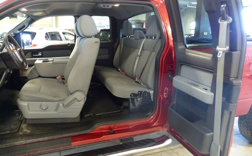 2013 Ford F150 XLT Boite 8 Pieds A/C Gr-Électrique (Mags) #19