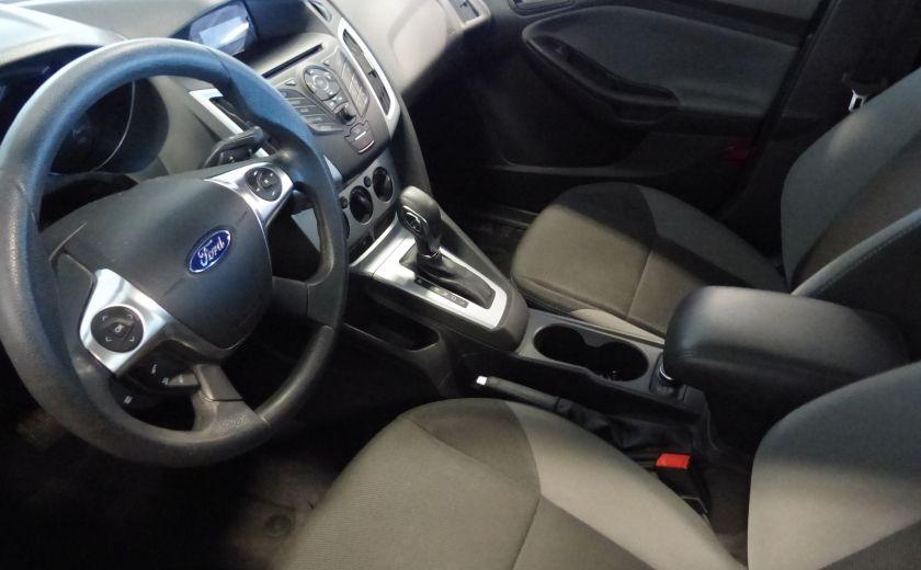 2012 Ford Focus SE 4 portes A/C Gr-Électrique (Sièges Chauffants) #8