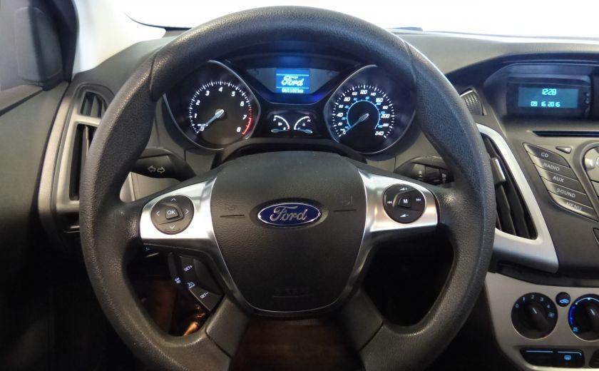 2012 Ford Focus SE 4 portes A/C Gr-Électrique (Sièges Chauffants) #10
