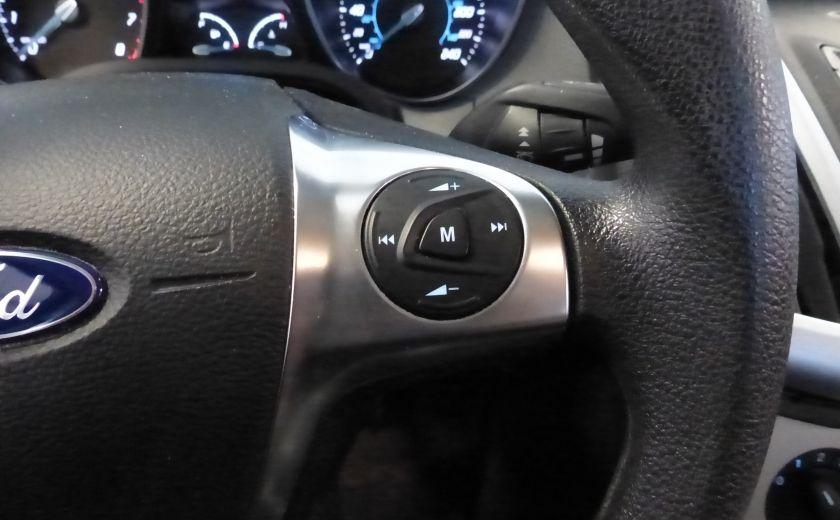 2012 Ford Focus SE 4 portes A/C Gr-Électrique (Sièges Chauffants) #11