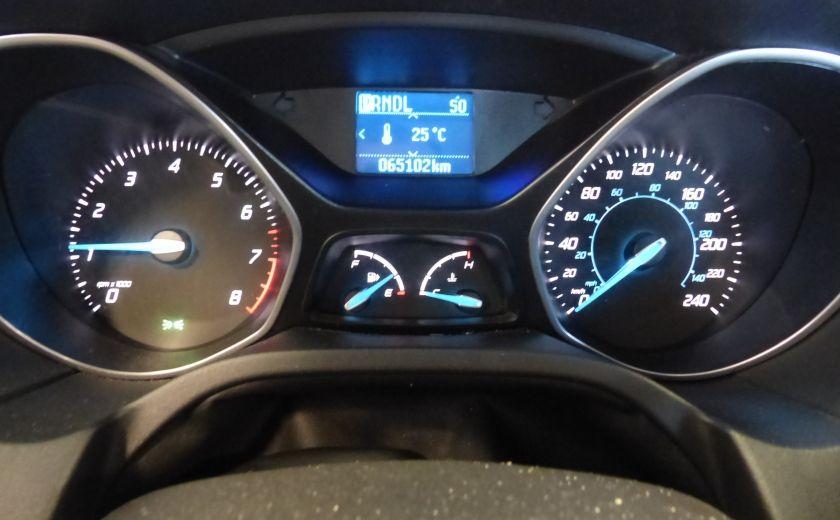 2012 Ford Focus SE 4 portes A/C Gr-Électrique (Sièges Chauffants) #13