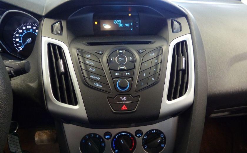 2012 Ford Focus SE 4 portes A/C Gr-Électrique (Sièges Chauffants) #15