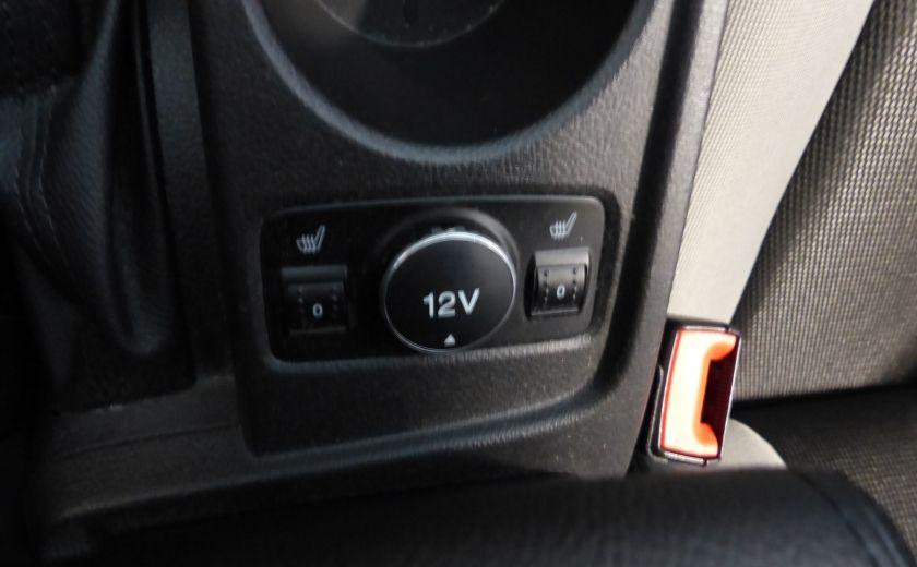 2012 Ford Focus SE 4 portes A/C Gr-Électrique (Sièges Chauffants) #16