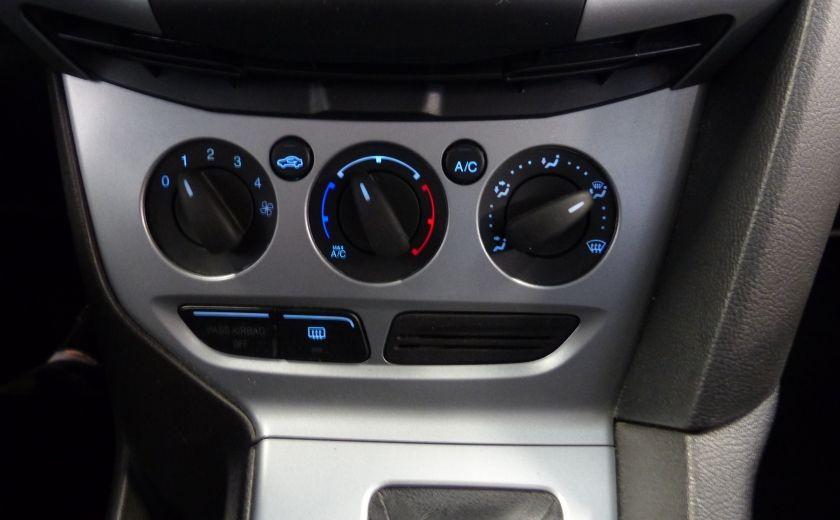 2012 Ford Focus SE 4 portes A/C Gr-Électrique (Sièges Chauffants) #17