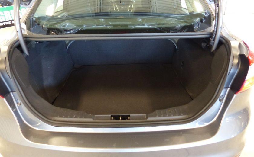2012 Ford Focus SE 4 portes A/C Gr-Électrique (Sièges Chauffants) #19