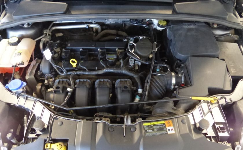 2012 Ford Focus SE 4 portes A/C Gr-Électrique (Sièges Chauffants) #20