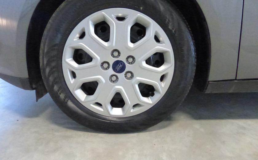 2012 Ford Focus SE 4 portes A/C Gr-Électrique (Sièges Chauffants) #21