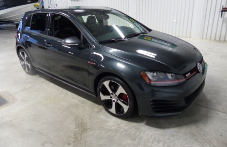 2015 Volkswagen Golf Autobahn (TOIT-MAGS-CAMERA) A/C Gr-Électrique in Brossard
