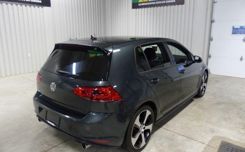 2015 Volkswagen Golf Autobahn (TOIT-MAGS-CAMERA) A/C Gr-Électrique #6