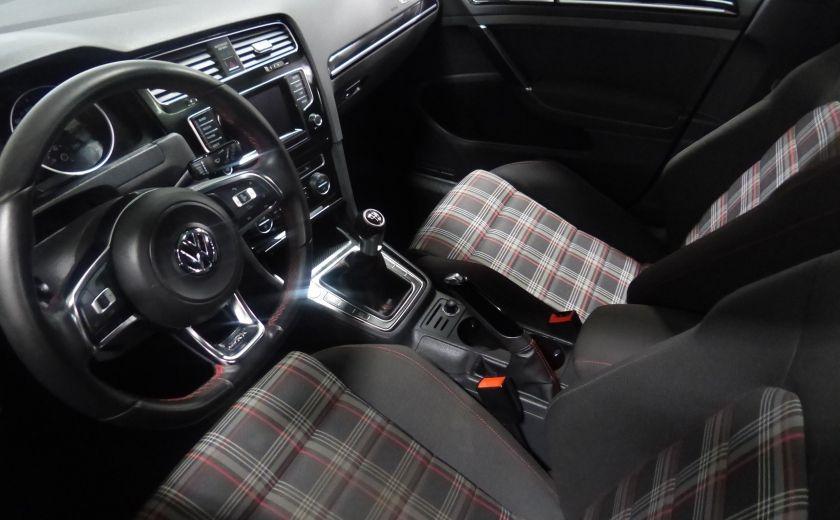 2015 Volkswagen Golf Autobahn (TOIT-MAGS-CAMERA) A/C Gr-Électrique #8