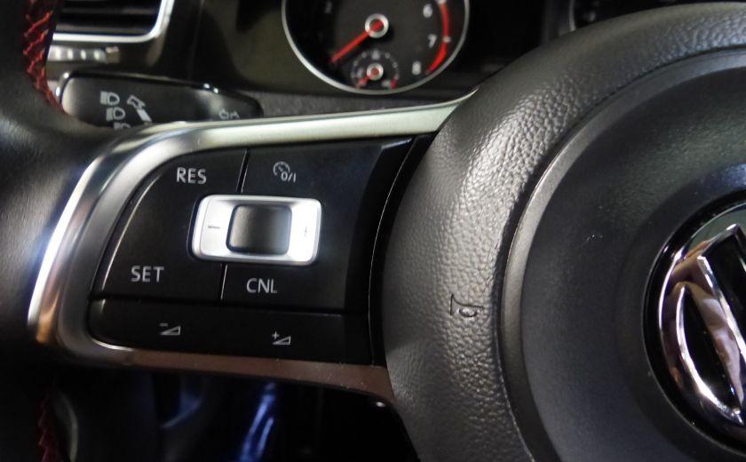 2015 Volkswagen Golf Autobahn (TOIT-MAGS-CAMERA) A/C Gr-Électrique #12