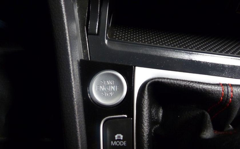 2015 Volkswagen Golf Autobahn (TOIT-MAGS-CAMERA) A/C Gr-Électrique #14