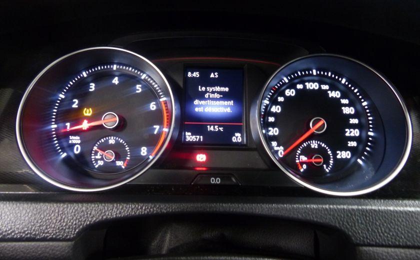 2015 Volkswagen Golf Autobahn (TOIT-MAGS-CAMERA) A/C Gr-Électrique #15