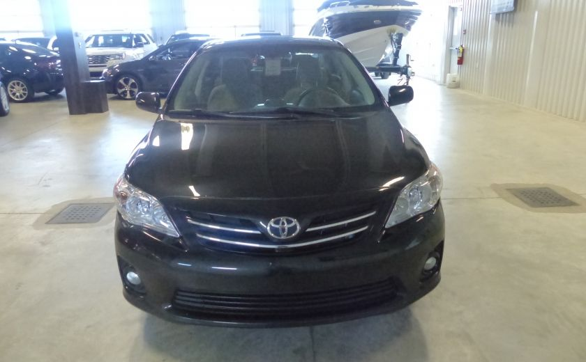 2013 Toyota Corolla LE (TOIT-MAGS) A/C Gr-Électrique #1