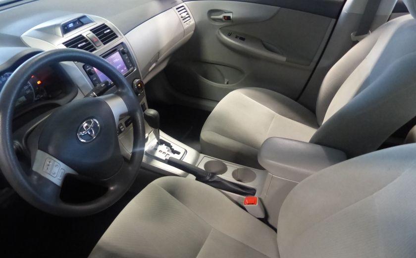 2013 Toyota Corolla LE (TOIT-MAGS) A/C Gr-Électrique #8