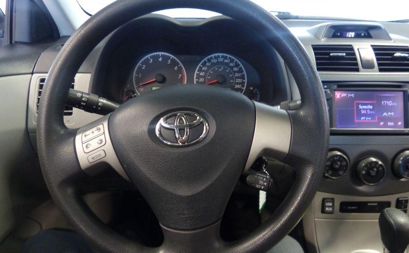 2013 Toyota Corolla LE (TOIT-MAGS) A/C Gr-Électrique #11