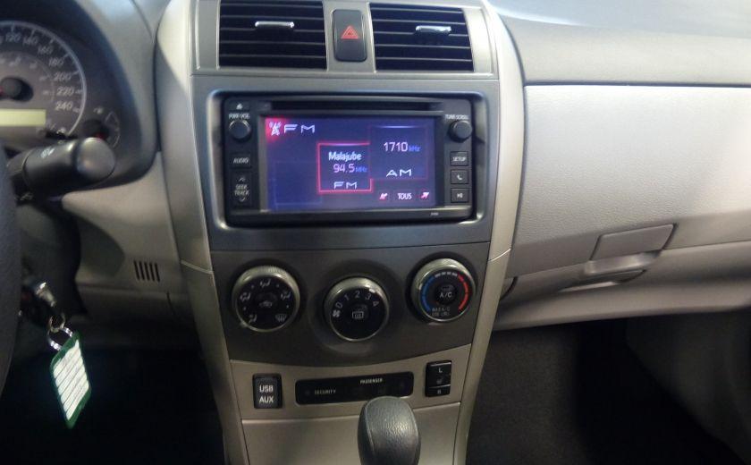 2013 Toyota Corolla LE (TOIT-MAGS) A/C Gr-Électrique #13