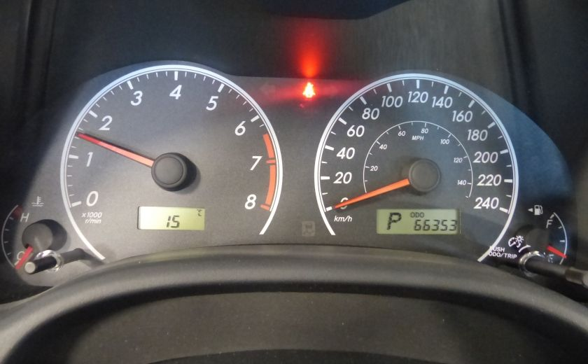 2013 Toyota Corolla LE (TOIT-MAGS) A/C Gr-Électrique #14