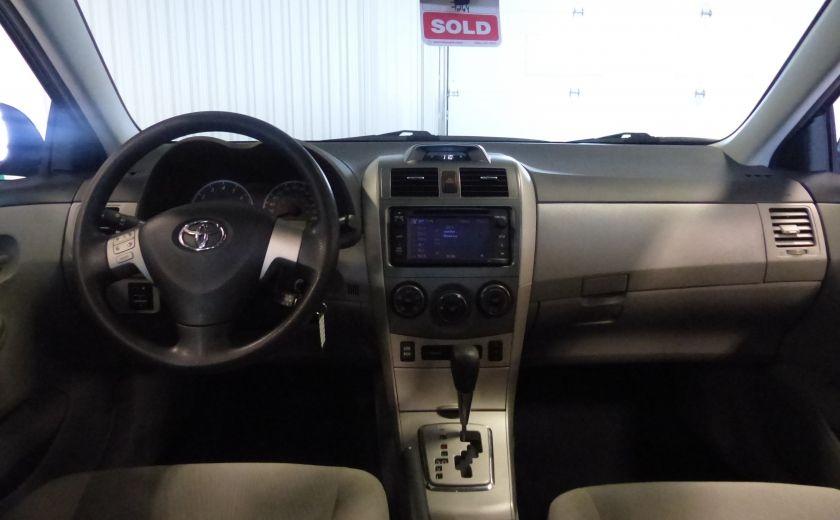 2013 Toyota Corolla LE (TOIT-MAGS) A/C Gr-Électrique #16