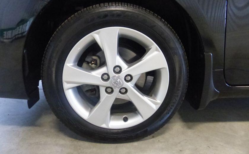 2013 Toyota Corolla LE (TOIT-MAGS) A/C Gr-Électrique #19