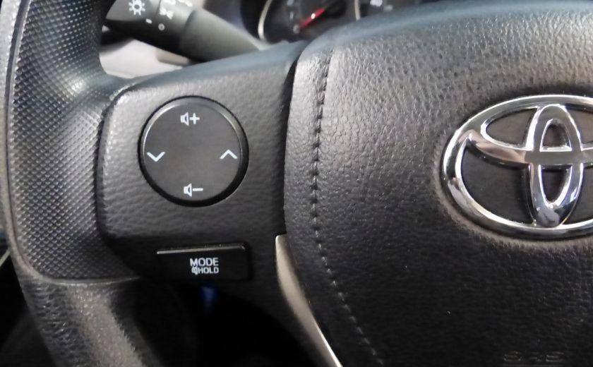 2015 Toyota Rav 4 LE  AWD A/C Gr-Électrique Bluetooth #12