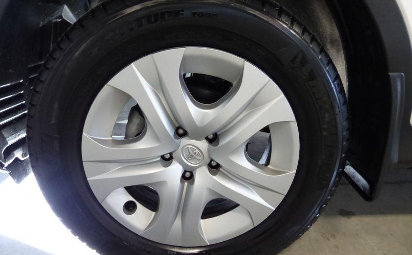 2015 Toyota Rav 4 LE  AWD A/C Gr-Électrique Bluetooth #20