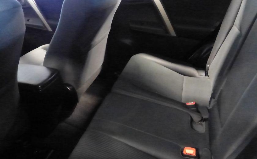 2015 Toyota Rav 4 LE  AWD A/C Gr-Électrique Bluetooth #21