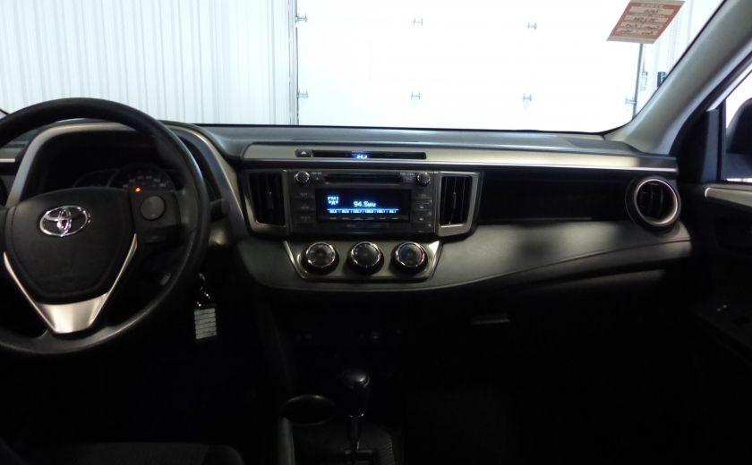 2015 Toyota Rav 4 LE  AWD A/C Gr-Électrique Bluetooth #22