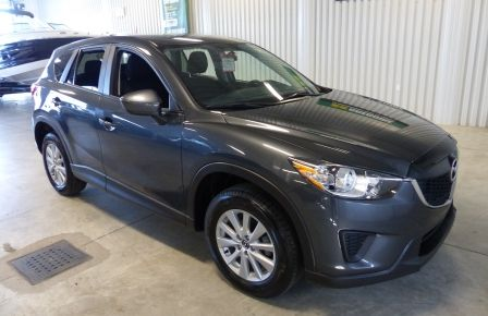 2015 Mazda CX 5 GX AWD A/C Gr-Électrique Bluetooth à New Richmond