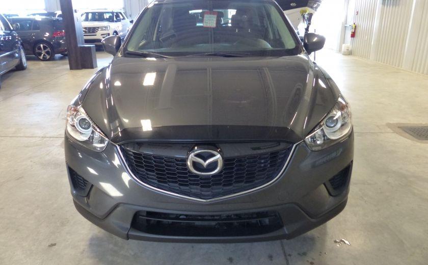 2015 Mazda CX 5 GX AWD A/C Gr-Électrique Bluetooth #1
