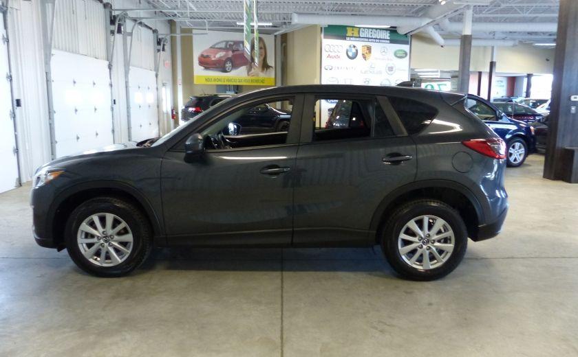 2015 Mazda CX 5 GX AWD A/C Gr-Électrique Bluetooth #3