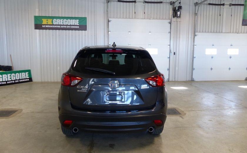 2015 Mazda CX 5 GX AWD A/C Gr-Électrique Bluetooth #5