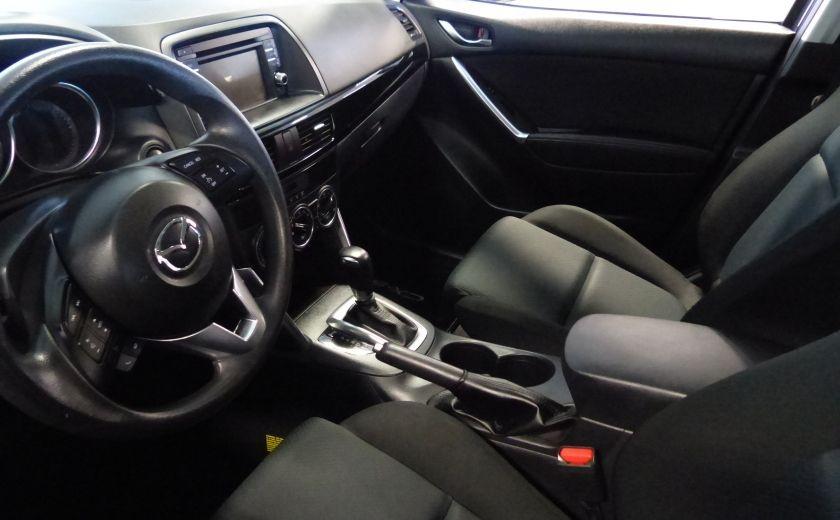 2015 Mazda CX 5 GX AWD A/C Gr-Électrique Bluetooth #8