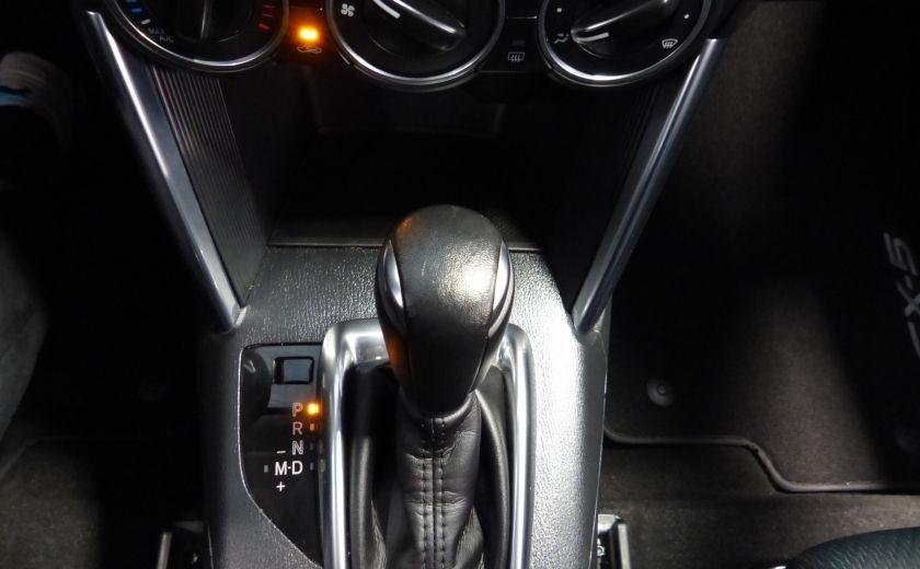 2015 Mazda CX 5 GX AWD A/C Gr-Électrique Bluetooth #12