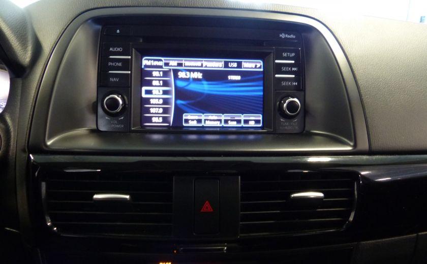 2015 Mazda CX 5 GX AWD A/C Gr-Électrique Bluetooth #14