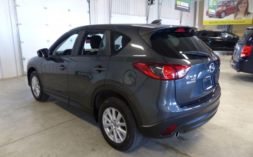 2015 Mazda CX 5 GX AWD A/C Gr-Électrique Bluetooth #4