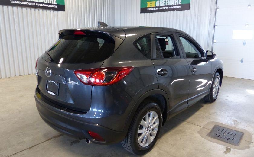 2015 Mazda CX 5 GX AWD A/C Gr-Électrique Bluetooth #6
