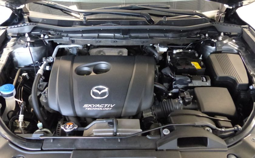 2015 Mazda CX 5 GX AWD A/C Gr-Électrique Bluetooth #26